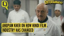 Anupam Kher on Playing a Real Life Hero in 'Hotel Mumbai'