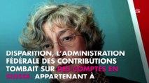 Anémone : ses héritiers font une mise au point sur ses comptes en Suisse
