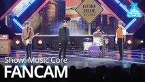 [예능연구소 직캠] N.Flying - Autumn Dream, 엔플라잉 - Autumn Dream @Show!MusicCore 20191109