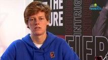 Next Gen ATP 2019 - Jannick Sinner, 18 anni, per il suo primo finale di Next Gen