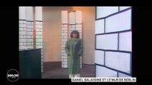 Daniel Balavoine : son album concept autour du mur de Berlin lui a valu un début de reconnaissance en 1977