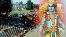 पौराणिक और ऐतिहासिक रूप से तमाम प्रमाण अयोध्या और राम से संबद्ध ही हैं