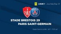 La bande-annonce : Stade Brestois 29 - Paris Saint-Germain
