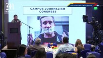 Campus Journalism Congress 2019 : Manuel Mogato