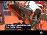 Overdrive: All the highlights from the EICMA Motor show in Milan