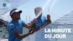 TRANSAT JACQUES VABRE - La minute France Télévisions - 09/11/2019