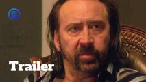 Grand Isle Trailer #1 (2019) Nicolas Cage, Kelsey Grammer Action Movie HD