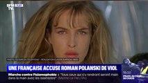 Ce qu'affirme Valentine Monnier qui accuse Roman Polanski de viol