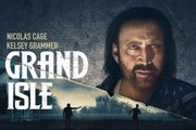 Grand Isle Trailer (2019) Action Movie