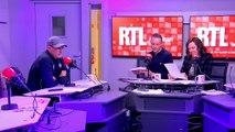 Laurent Baffie : Son astuce dans les cocktails pour éviter les virus
