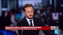 Berlin Wall commemorations: What are Europe's challenges today?