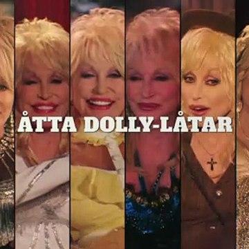 Dolly Parton's Heartstrings trailer
