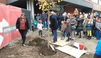 Saint-Symphorien (Mons) - nouvelle école 3