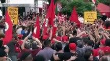 Lula da Silvia: el retorno del líder de la izquierda en Brasil tras 580 días en la cárcel
