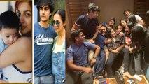 Malaika Arora & Arbaaz Khan share special birthday wishes for son Arhaan Khan | FilmiBeat