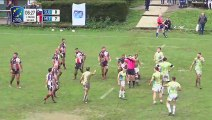 REPLAY SLOVENIA / MALTA - RUGBY EUROPE CONFERENCE 1 SOUTH 2019/2020
