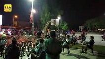 ◤丹绒比艾国席补选◢ 希盟今晚造势活动 现场仍有不少空位