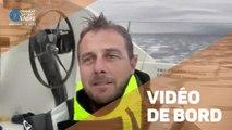 TRANSAT JACQUES VABRE INSIDE - Time For Oceans - 09/11/2019