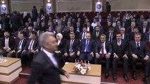 Sanayi ve Teknoloji Bakanı Varank, Malatya'da