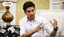 We need to educate and give guidance to save them, says Syed Saddiq on basikal lajak riders