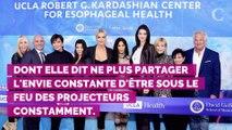 Kourtney Kardashian décide de se mettre en retrait de l'émission de télé-réalité de la famille