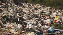 Thailand und sein großes Problem mit Plastikmüll
