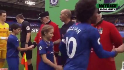 Chelsea vs Crystal Palace 2−0 - All Gоals & Extеndеd Hіghlіghts 2019