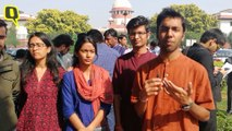 Ayodhya Verdict: Students Tell Us How They're Seeing It | The Quint