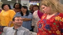 Married With Children - S11E09 - Crimes Against Obesity