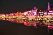 Aarti at River Saryu after Ayodhya verdict: watch | Oneindia News