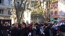 Marseille : le collectif du 5-Novembre réclame de la justice contre le mal-logement