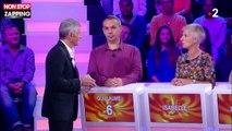 """Tout le monde veut prendre sa place : Nagui s'amuse du goût pour le """"luxe"""" de Thierry Lhermitte (vidéo)"""
