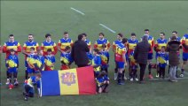 REPLAY ANDORRA / BOSNIA-HERZEGOVINA - RUGBY EUROPE CONFERENCE 2 SOUTH 2019/2020