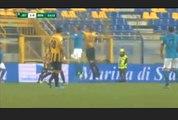 Juve Stabia 1 - 1 Benevento Massimo Coda Super Goal 09.11.2019 ITALY Serie B