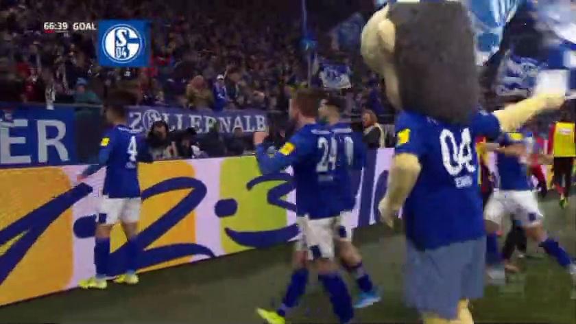 Ozan Kabak Schalke'yi öne geçirdi