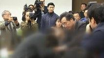 이낙연 총리, 독도 헬기 추락사고 실종자 가족 면담 / YTN