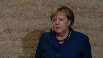 """Muro Berlino, Merkel: dobbiamo """"difendere libertà e democrazia"""""""