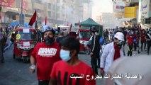 سبعة قتلى في العراق بعد اتفاق سياسي لإنهاء الاحتجاجات