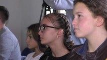 Gjysmëfinalen e kuizit për trashëgimi kulturore e fituan shkollat Fehmi Agani dhe Mehmet Akif
