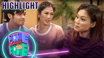 Julie talks to Mikee and Francis | HSH Extra Sweet