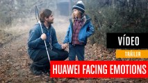 Facing Emotions de Huawei
