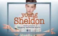Young Sheldon - Promo 3x07