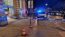 Agression à la gare de Namur: elle poignarde son conjoint dans l'abdomen
