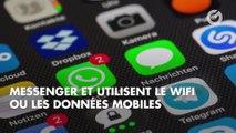 Le successeur du SMS fait ses débuts en Belgique
