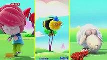 """Türkiye'nin ilk interaktif animasyon çizgi filmi """"Hapşuu"""" beyaz perdede"""