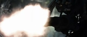 Terminator Salvation movie clip - Come With Me If You Want To Live