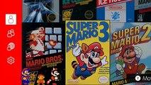Animation vs Super Mario Bros