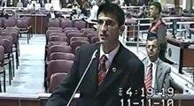 CHP'li vekilden Silivrili 10 Kasım anması...