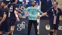 Les réactions : PSG Handball - Aix
