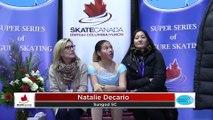 Pre-Novice Women Free Program Part 2 - 2020 belairdirect Skate Canada BC/YK Sectionals Super Series (24)